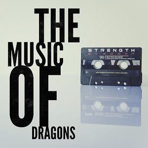 Music of Dragons 300
