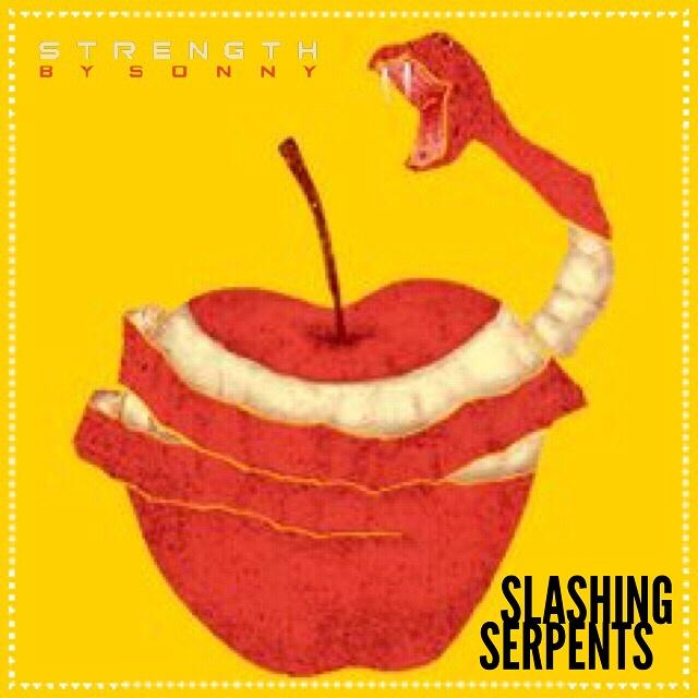 Slashing Serpents YouTube 640