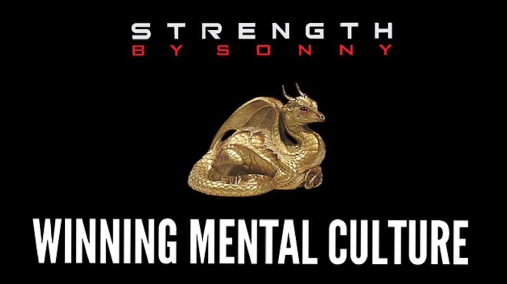 Winning Mental Culture OD